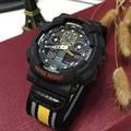 Top Marca Men Sports Relógios LED Digital Relógio de Pulso dos homens de Moda Ao Ar Livre À Prova D' Água Relogio masculino Erkek Saati Presente