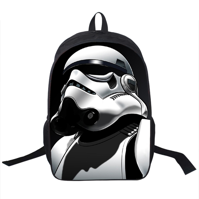 Yoda Backpack For School ( few models differents )