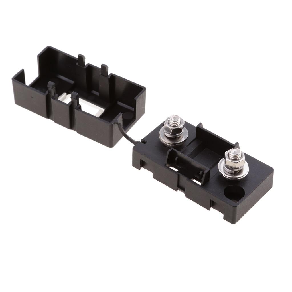 Heavy Duty Midi Strip Link Fuse Holder