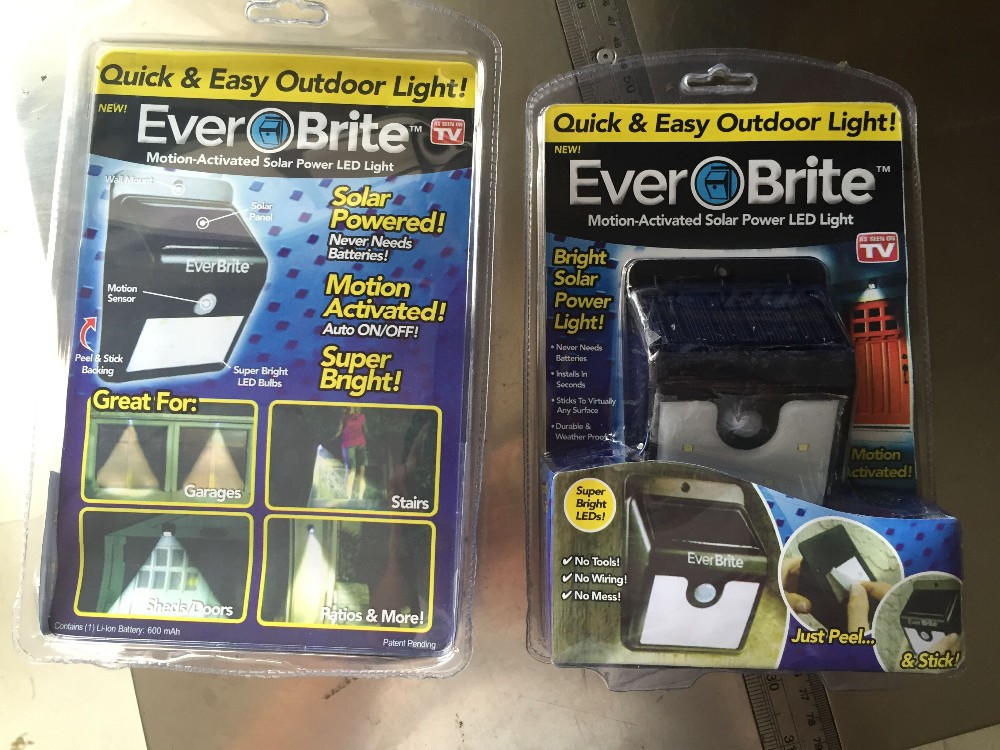 Ever Brite Solar Outdoor Motion Ac End 12 30 2018 10 15 Pm