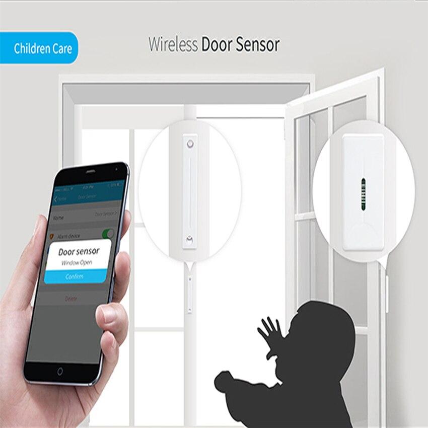 Senzori Smartlink S1 + 2 Senzori SmartONE Smart Sensor za kućnu - Pametna elektronika - Foto 4