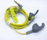 SHQ1300 Stereo Earphone Fashion Sport Running Sweat proof Waterproof Headphone Studio Music Headset For Phone MP3/4