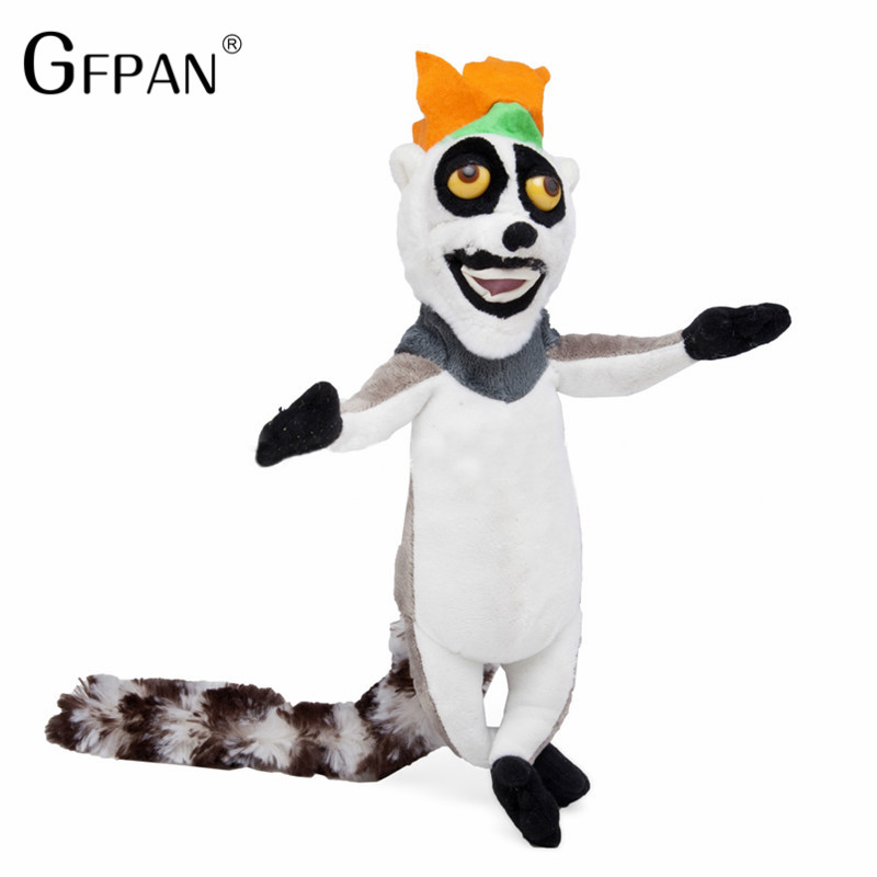 HOT-SALE-MADAGASCAR-CHARACTER-TEAM-CHARACTERS-PLUSH-TOYS-ALEX-GLORIA-MARTY-MELMAN-GIA-JULIEN-STUFFED-TOYS (4)_