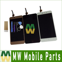 1PC Lot 5 0 For Xiaomi Hongmi Redmi 4A LCD Display Touch Screen Digitizer Assembly Black