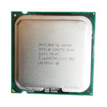 E5 2407 Original Intel Xeon E5-2407 2.20GHZ 4-Core 10M Cache DDR3 1066MHz FSB