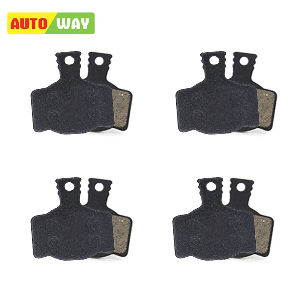 Top selling 5 pairs hydraulic disc brake pads for Magura MT2 MT4 MT6 MT8 Dic