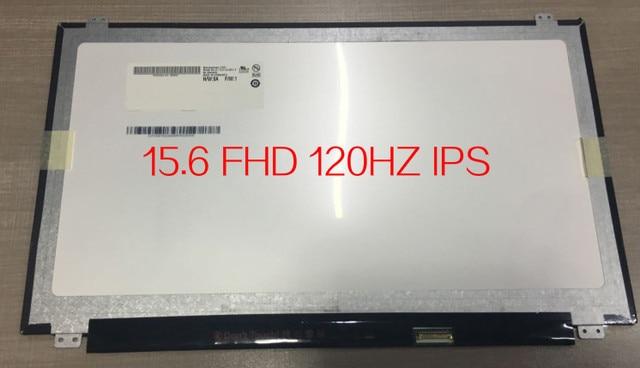 "B156HAN04.2 15,6 ""3D ЖК-дисплей Экран B156HAN04 FHD edp 30pin 120 Гц"
