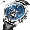 G-8809 Blue
