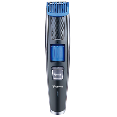 Adjustable electric hair trimmer for men beard trimer professional cutter hair cutting machine haircut stubble cordlessHair Clippers   -