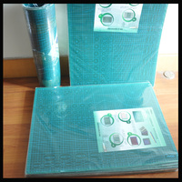 A2 A3 A4 Pvc Cutting Mat Self Healing Cutting Mat Patchwork Tools Craft Cutting Board Cutting