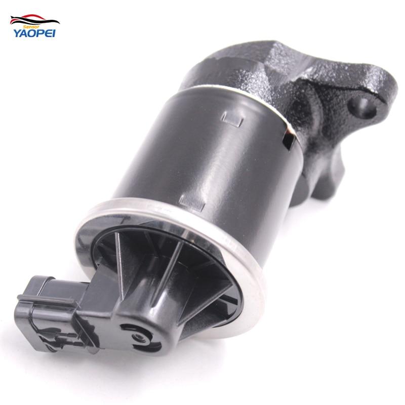YAOPEI New High Quality EGR Valve Exhaust Gas Return 9015237 For Chevrolet Aveo Aveo5 Epica
