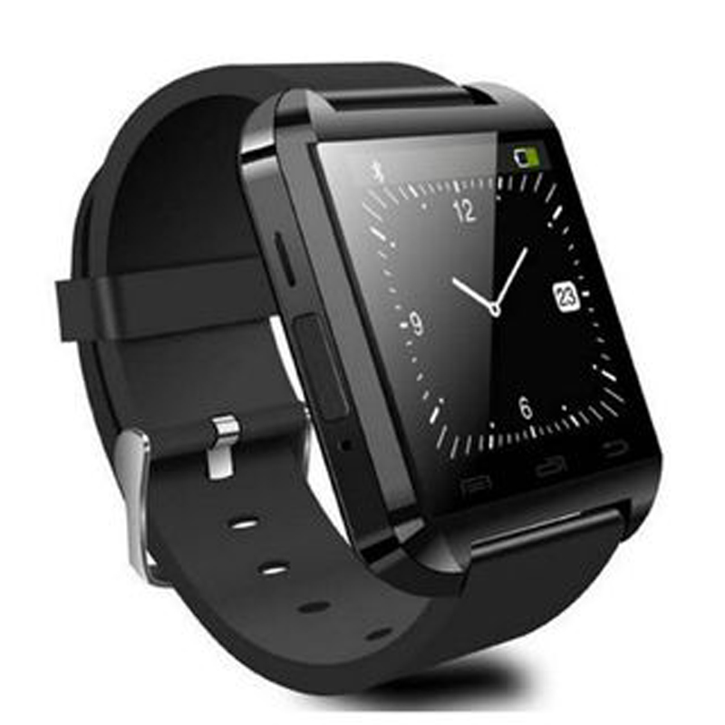 Betreasure U8 Smart Watch Bluetooth Fashion Smartwatch U Watch For iPhone font b Android b font