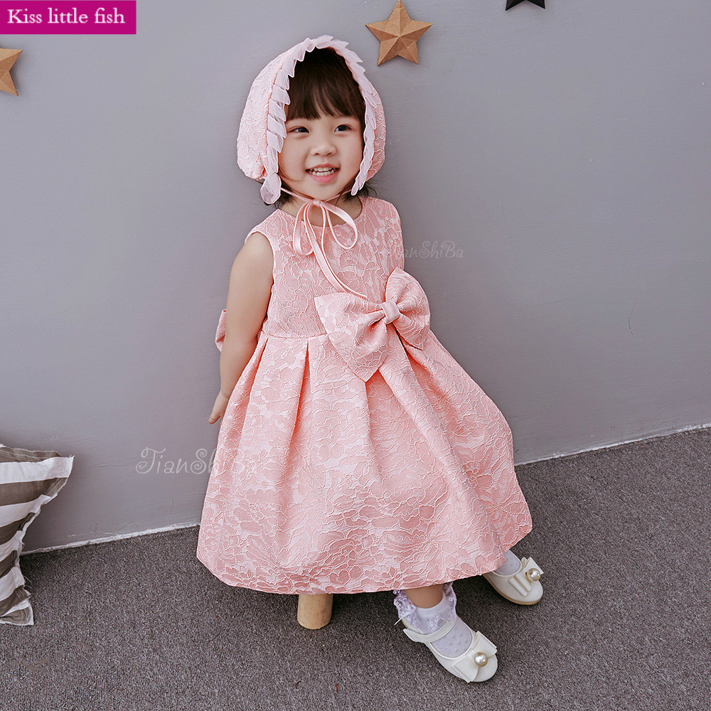 904B freier baby mädchen kleid sets Baby mädchen 1 geburtstag kleid ...