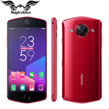 Global Firmware Meitu M8 Mobile Phone 5.2″ 4G RAM 64GB ROM Android MT6797M Deca Core 4G 21.0MP Camera Smartphone