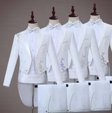 Блейзер для мужчин формальное платье новейшее пальто брюки дизайнерский
