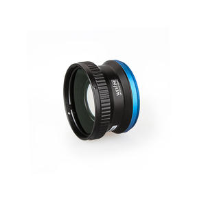 Image 3 - M67 67mm Weefine WFL03 macro lens For Sony RX100 MARK 5 Underwater Camera Housing or other lens with 67MM