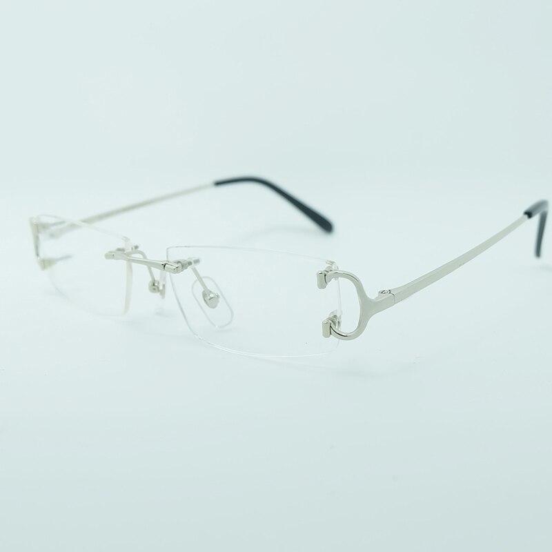 Óculos de sol quadrados para homens e