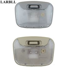 цена на LARBLL Rear Dome Lamp Reading Light  MR250712  For Mitsubishi Lancer Outlander EX ASX Pajero V73 V77