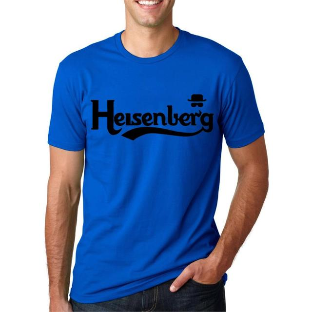 "Breaking Bad – ""Heisenberg"" T-Shirt"