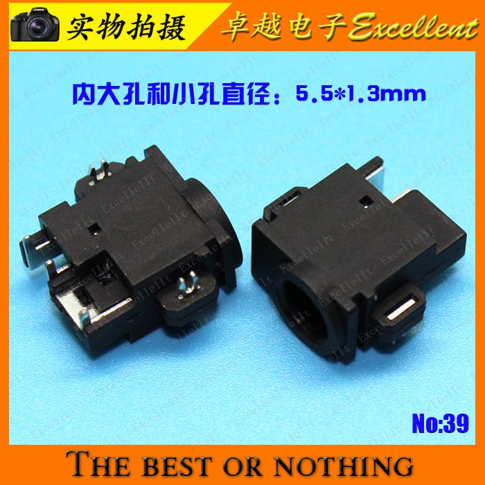 DC Power Jack Connector for SAMSUNG NP-R503 R505 R507 R510 R560 R60 R60plus R610 R70 R700 DC Power Jack Socket Connector 12X dc power jack connector for dell inspiron 15 5565 5567 dc jack charge port socket