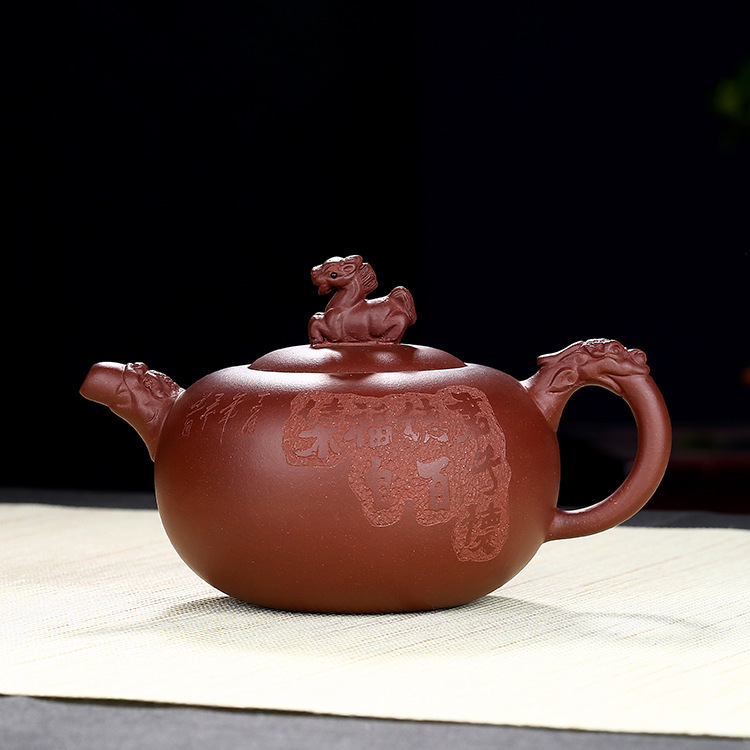 Big article undertakes to manufacturers selling products yixing purple sand hand-painted grade a grocery tea kettleBig article undertakes to manufacturers selling products yixing purple sand hand-painted grade a grocery tea kettle