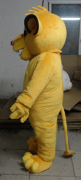 d6fbc579d Lion Simba Mascot Costume Classical Cartoon Character Mascota Outfit Suit  Fancy Dress SW800-in Mascot from Novelty & Special Use on Aliexpress.com |  Alibaba ...