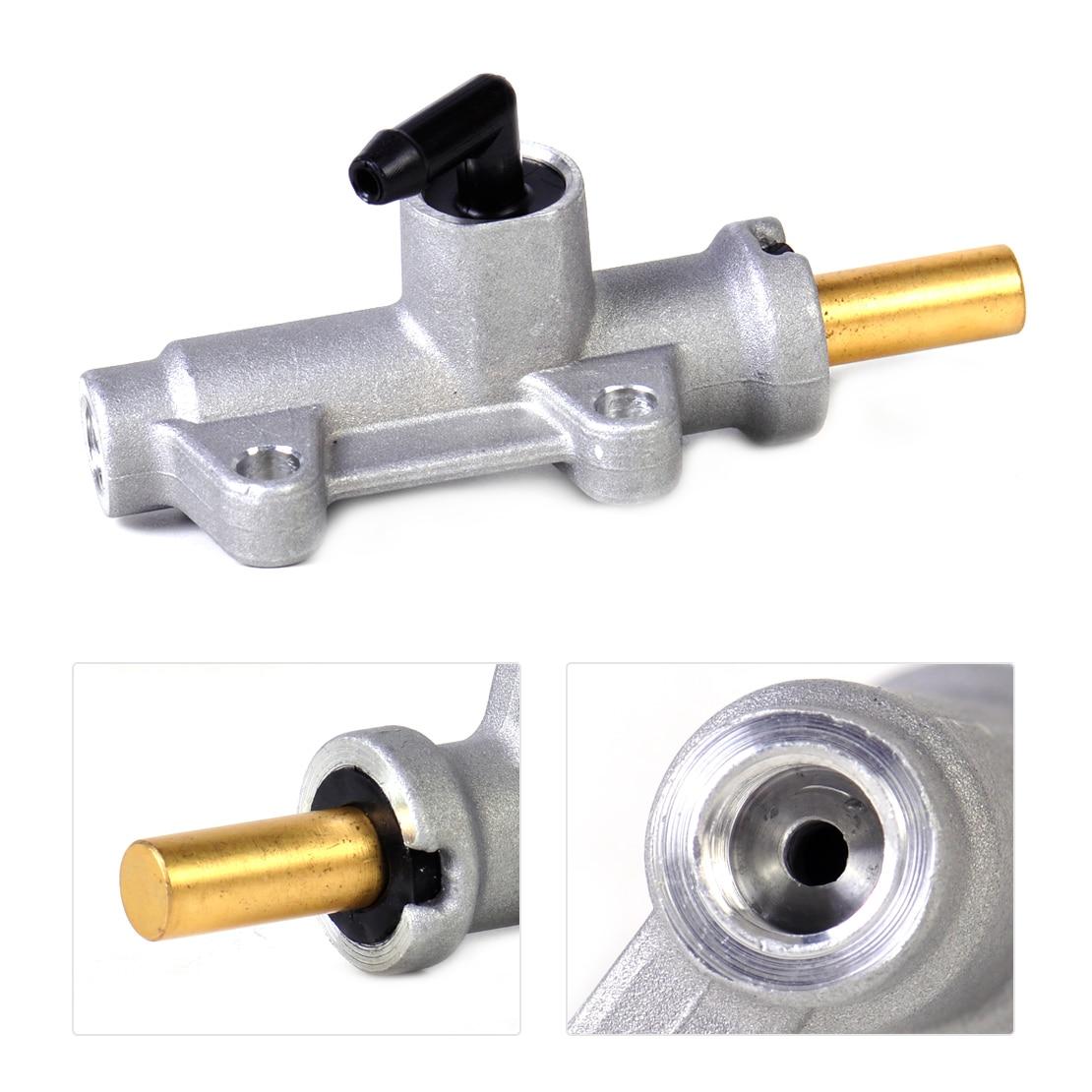 CITALL 1Pc Rear Brake Master Cylinder 1911113 1910301fit for Polaris Sportsman 335 400 450 500 600 700 800 Worker 500 335