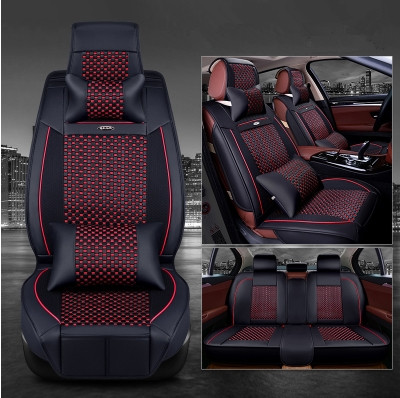 High quality & Free shipping! Full set car seat covers for Mercedes Benz S Class W221 2013-2005 durable comfortable seat covers