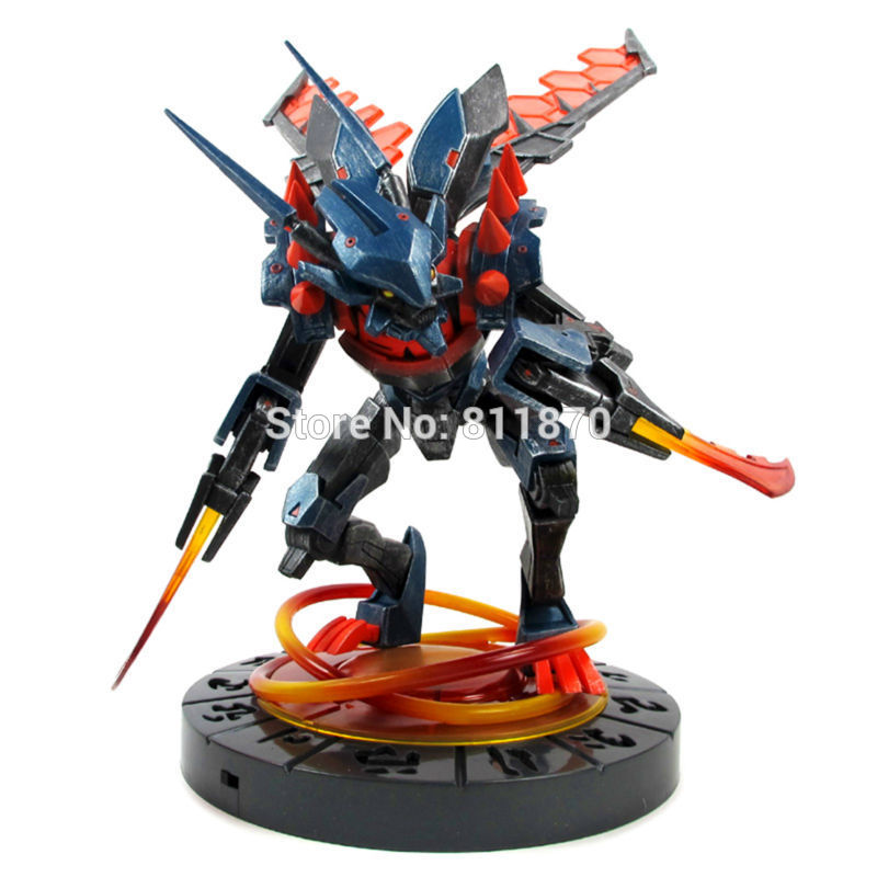 Cosplay 25cm/9.8'' LOL Void Reaver ALIEN Khazix Hi-Q Boxed PVC Garage Kits Action Figures Model Toys acgn lol game the void reaver toy figures classic collection khazix model with the original box action figure 18 cm wl0014