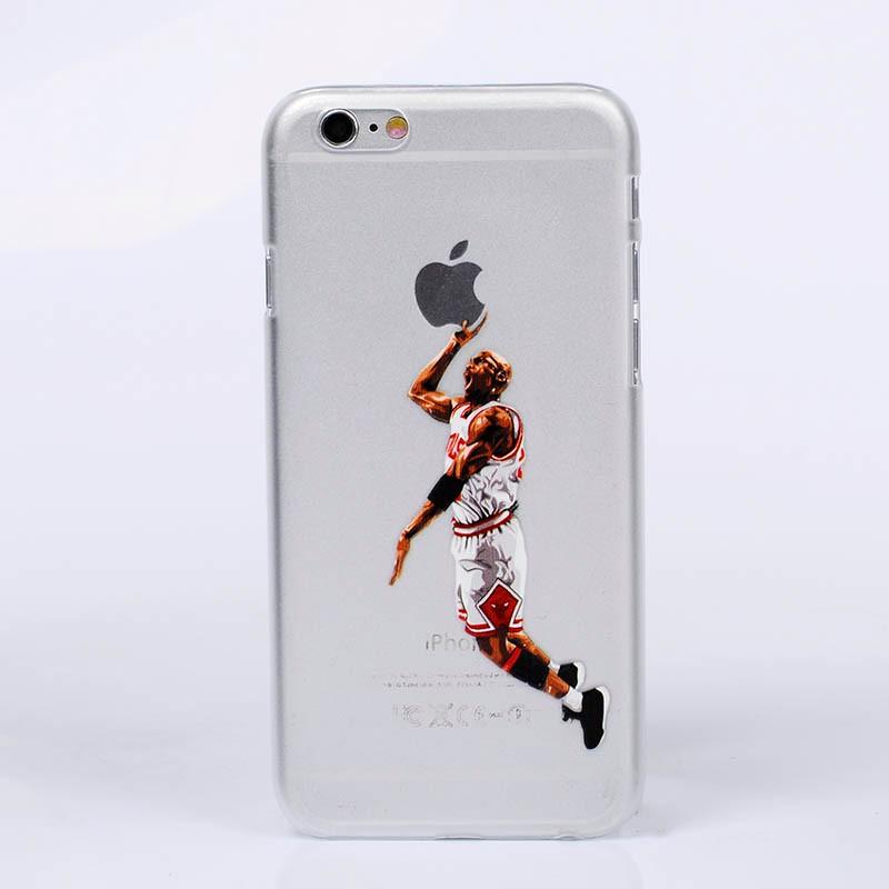 Korvpalli teemalised ümbrised – iPhone