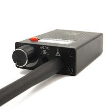 Super potência de longa distância 4g rf detector 20h trabalho em standby evitar enganar rf sinal detectar g318