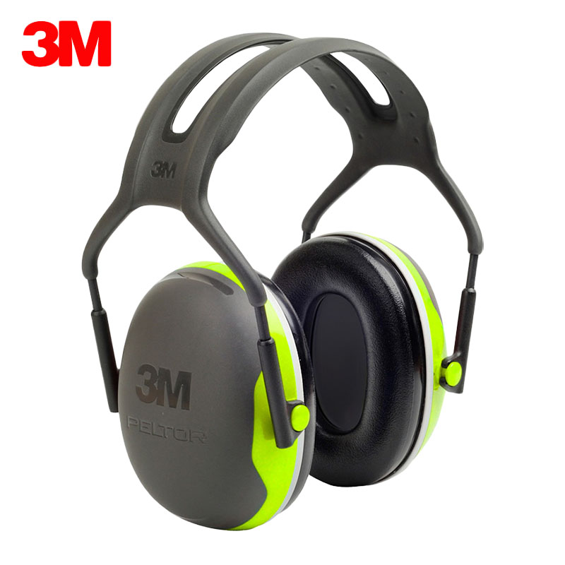 Back To Search Resultssecurity & Protection 3m H6a Soundproof Earmuffs Sound Insulation Security 3m Ear Protector Noise Reduction Ear Muffs For Study Sleeping Work Snr:27db