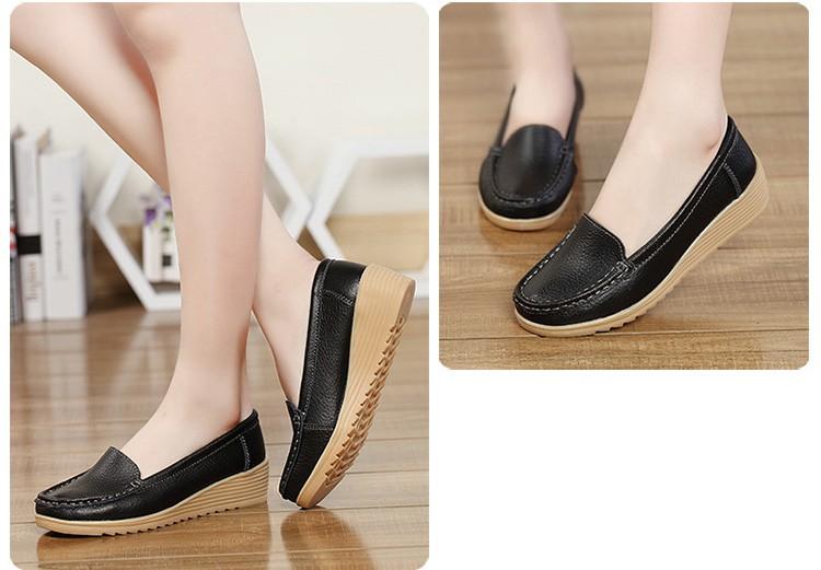 AH 987 (12) mother flats shoes