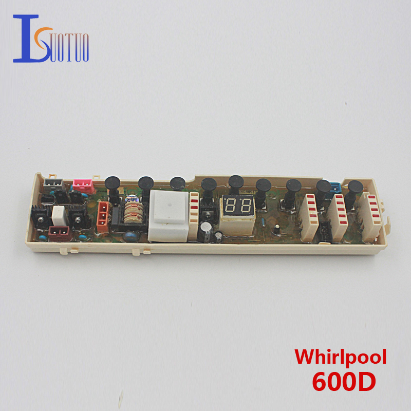 Whirlpool washing machine computer board 600D brand new spot commodity tle4729g automotive computer board