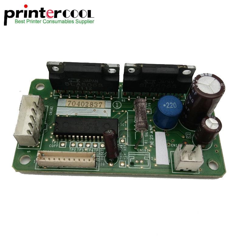 все цены на einkshop Scanner Board For Ricoh Copier Aficion 1060 AF 1075 2060 2075 AF1075 MP7000 7500 8000 6001 7001 8001 printer B0655180