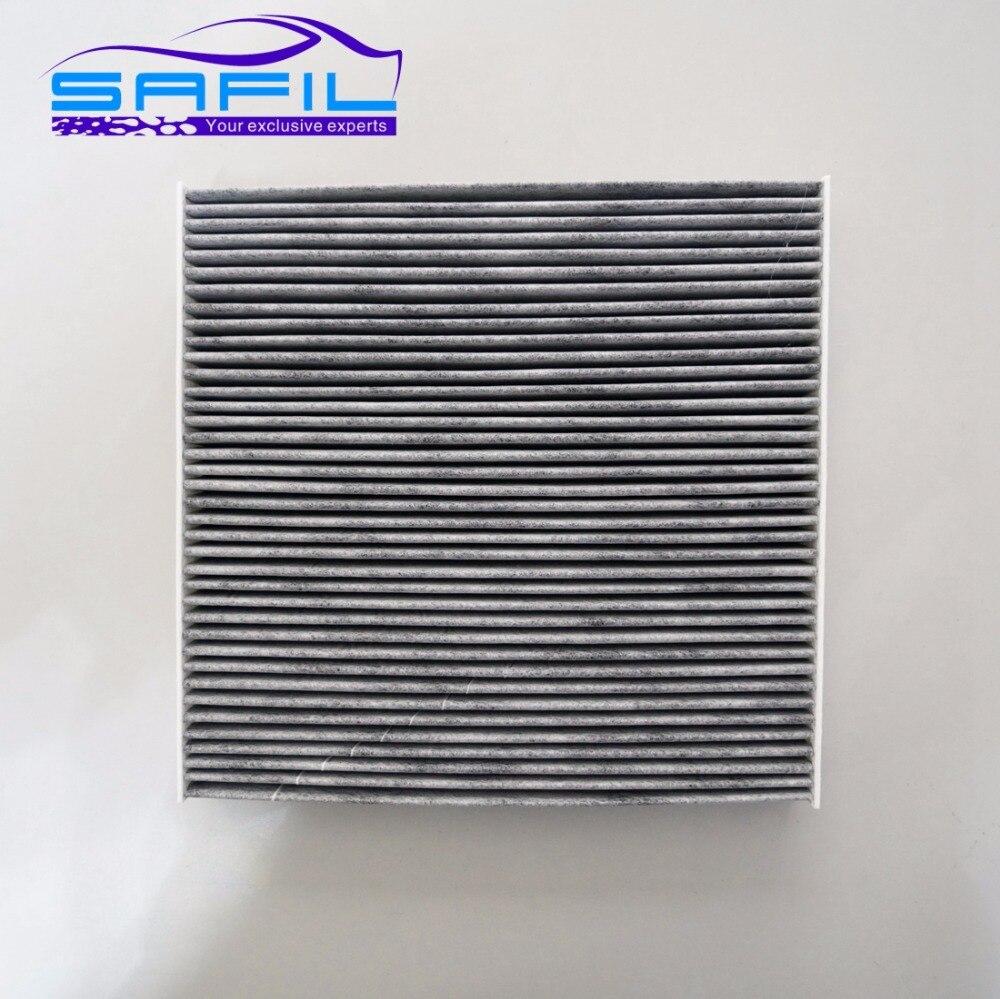 Car Parts Cabin Air Filter 80291 SDG W01 For Honda Acura