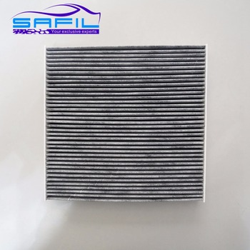 Car Parts Cabin Air Filter 80291-SDG-W01 For Honda Acura Civic CRV Odyssey MDX CF35519C 2003-2011 Hot #RT73C image