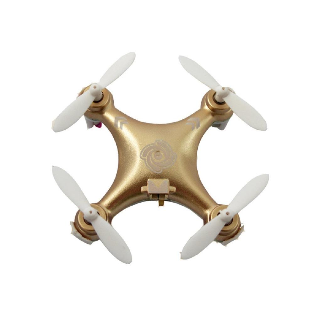 tryb dron bezgłowy zabawki 3