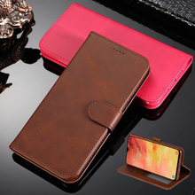 New 2019 For Samsung Galaxy m20 Case High Quality Flip Leather Cases Stand PU Cover