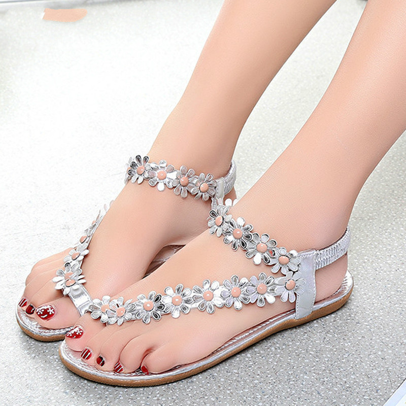 LZJ 2019 Women Sandals Summer Style Bling Bowtie Fashion Peep Toe Jelly Shoes Sandal Flat Shoes Woman 3 Colors 01F669LZJ 2019 Women Sandals Summer Style Bling Bowtie Fashion Peep Toe Jelly Shoes Sandal Flat Shoes Woman 3 Colors 01F669