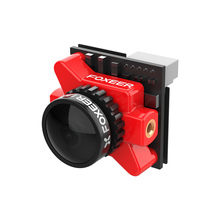 Foxeer Micro Falkor Wide-angle Night LEDAmbient Flight Supporting Remote Regulation And Parameter Adjustment High-quality Camera