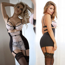 New Porn Women Lingerie Sexy Hot Erotic Apparel Transparent Lace Erotic Lingerie Porno Costumes Hollow Out Sexy Underwear