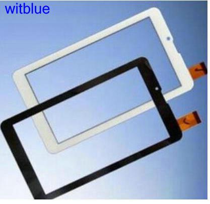 578c7c17762 Nueva pantalla táctil capacitiva panel táctil digitalizador vidrio de  reemplazo de sensor para 7 de táctil sk704 Tablets envío gratis