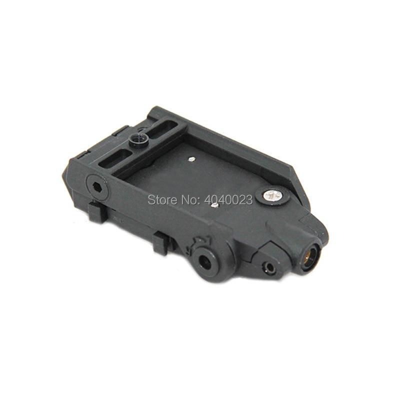 Tactical Glock Pistol Red Laser Mini Red Dot Laser For Glock 17 18C 19 22 23 25 26 27 28 31 32 33 34 35 37 Series-1