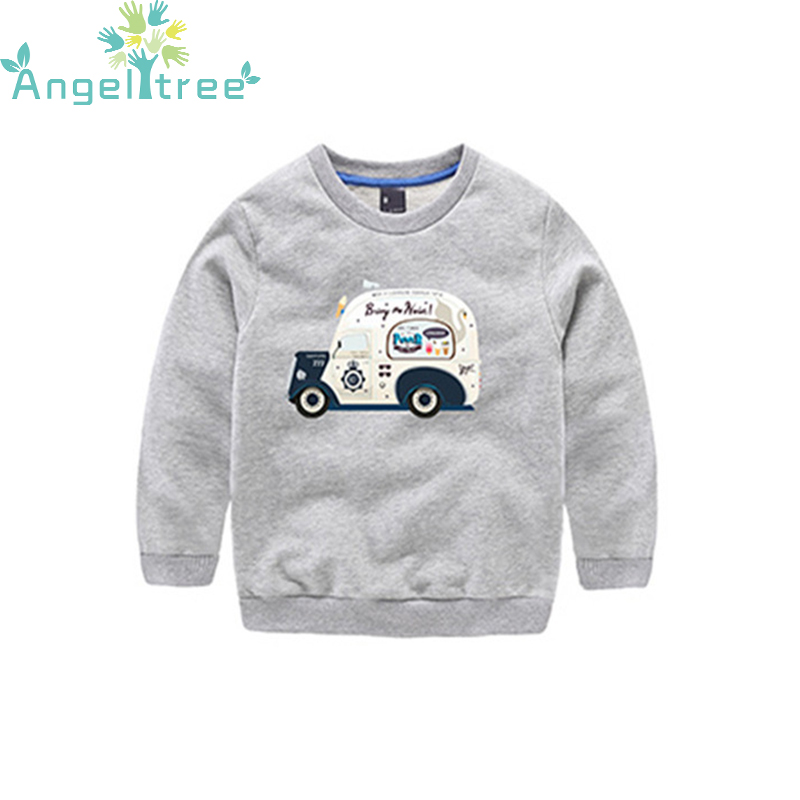 5fbf21ae9 Baby Boys Spring Autumn Tops Babies Boy Long Sleeve Letter Kids T ...