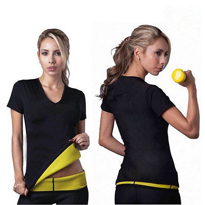 Hot Black fitness Slimming Waist 6
