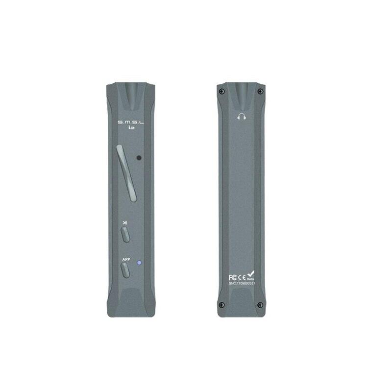 SMSL SMSL i2 Lightning DAC Amp voor iphone ipod iPads iOS Switching lijnen HIFI Professionele kabel