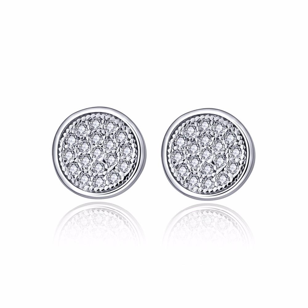 wedding earrings for brides DE20000A (3)