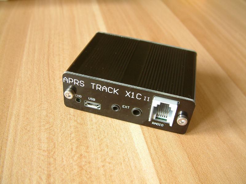 Nuova Seconda generazione di Plug-and-play APRS 51 PISTA X1C-2 Desktop ModuloNuova Seconda generazione di Plug-and-play APRS 51 PISTA X1C-2 Desktop Modulo