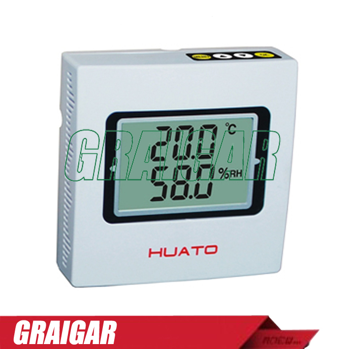 HE400M Modbus RS485/0~50C 0-100%RH Temperature and Humidity Transmitter